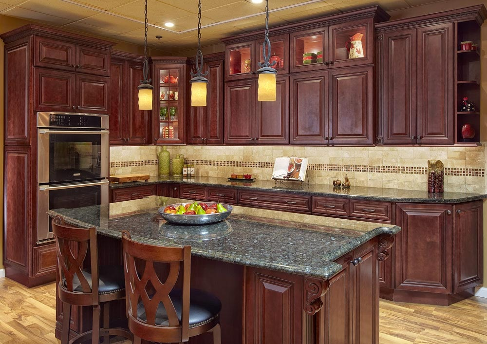 Charmant As A Fabricator And Installer Of Granite, Engineered Stone And Other  Natural Stone Countertops In Knoxville Are In Tennessee, Granite Countertop  Warehouse ...