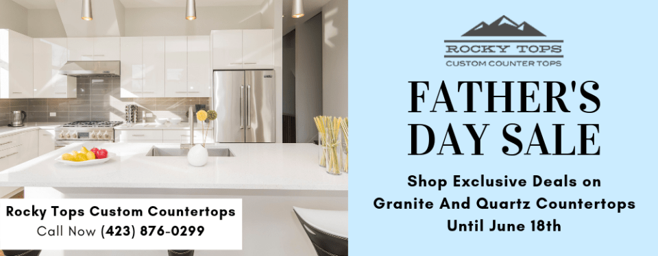 Expert Granite Countertop Fabrication And Installation In Chattanooga