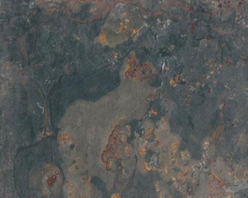 black kitchen countertops cabinet glass inserts slate atlanta ga