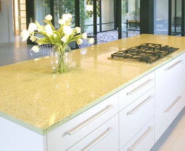 IceStone Countertops in Atlanta Georgia
