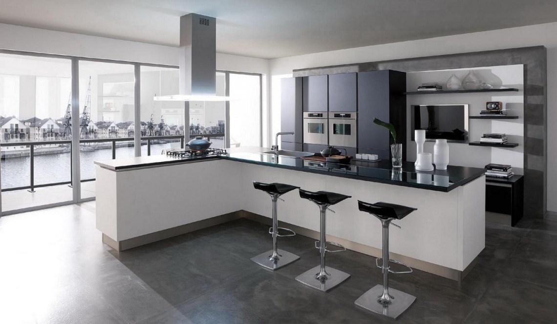 Most Popular Black Granite Countertops - Granite Expo