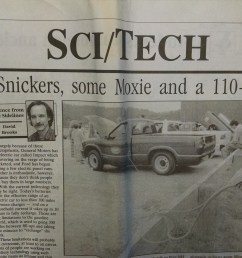 1994 article about electric car study in new hampshire [ 4320 x 2432 Pixel ]