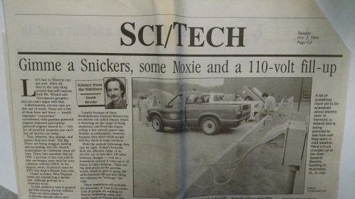 small resolution of 1994 article about electric car study in new hampshire