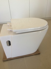 Wall Hung Toilet With Tank. Toilet Tank Pictures. 100 Roca ...