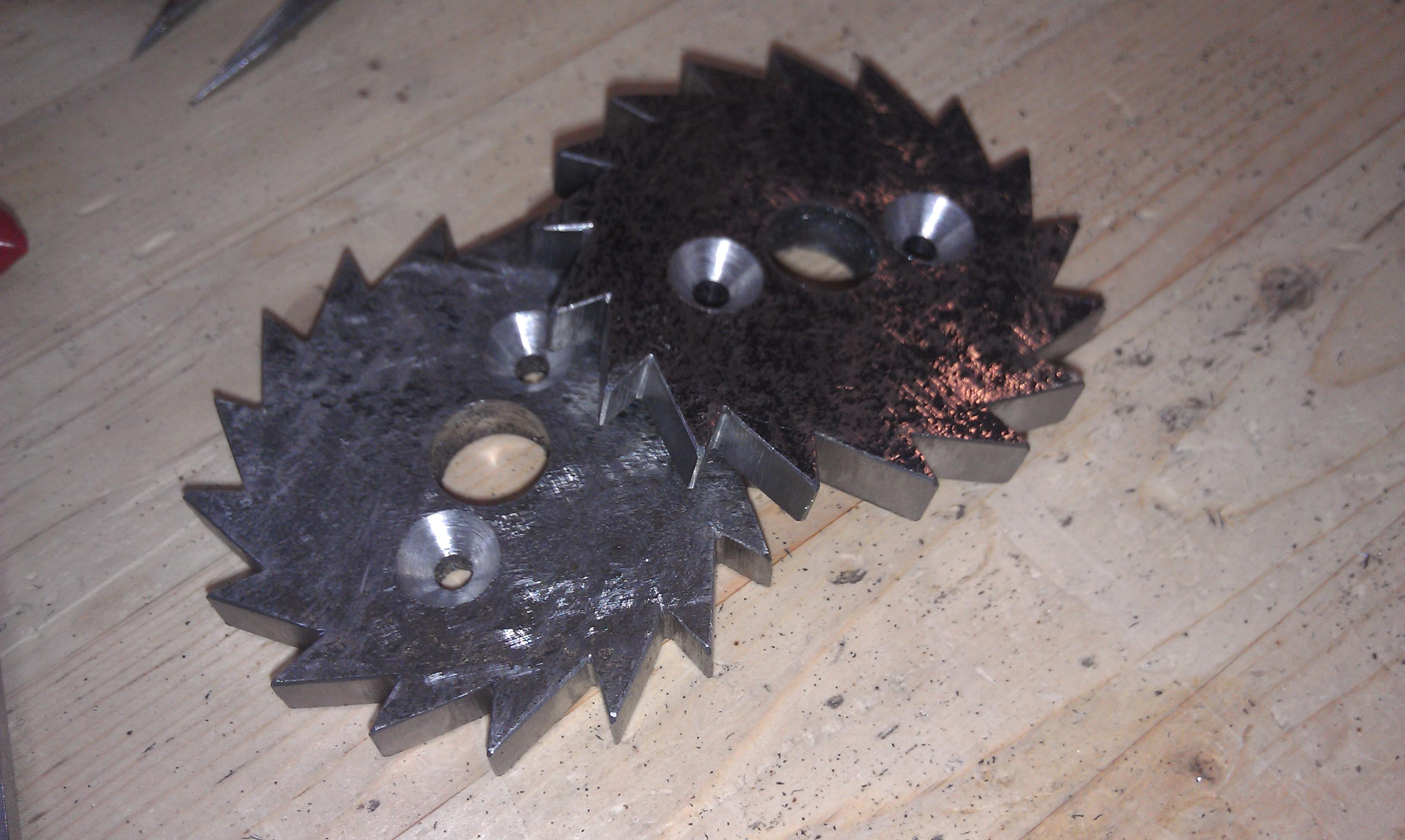 Cut Off Disc For Die Grinder 1 4 Cut Off Wheel Arbor