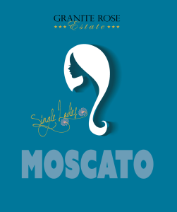 Single Ladies Moscato Label-front