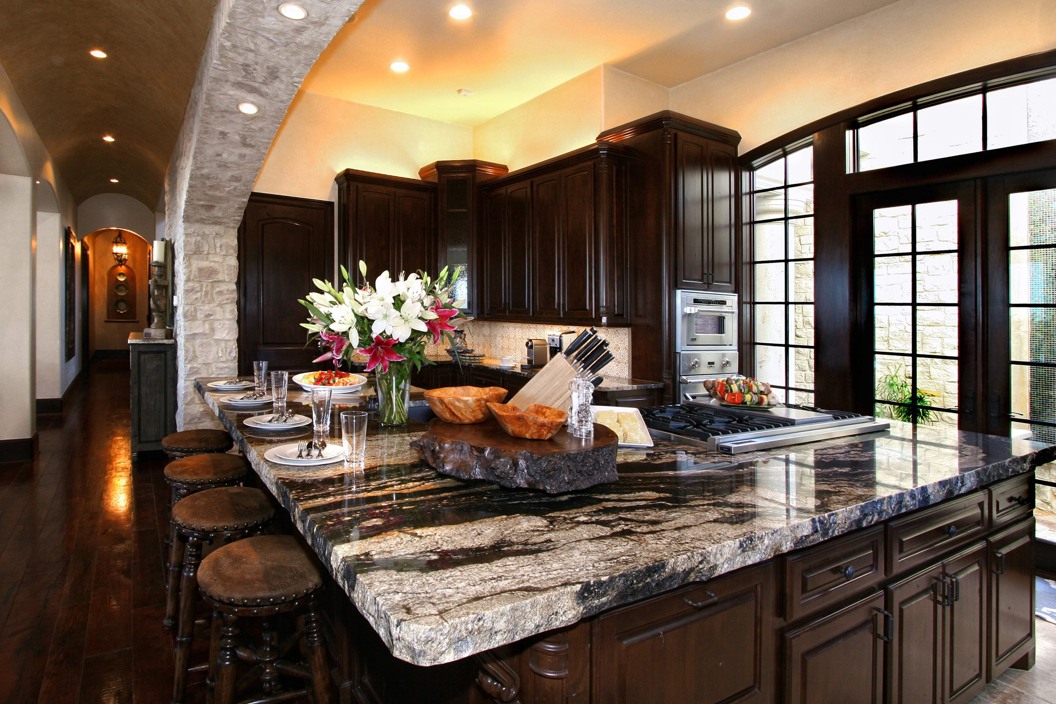rooms to go kitchen sets pantries for kitchens 5 ideas granite island design   selection