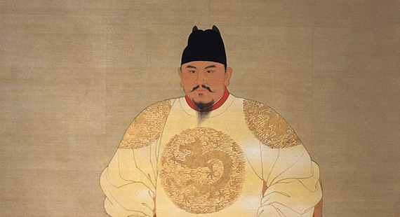 zhu-master