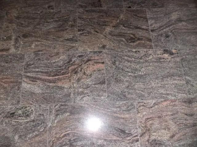 Granitfliesen Paradiso Classico poliert 61x305x1 cm