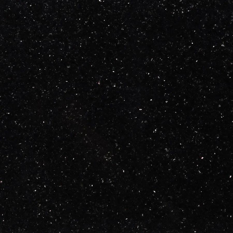 Granitfliesen Black Star Galaxy poliert 613051 cm  Feinsteinzeug Fliesen  Granitfliesen
