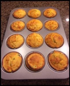 Muffins-Tin