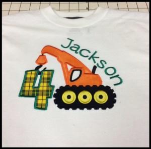 Jackson- 4