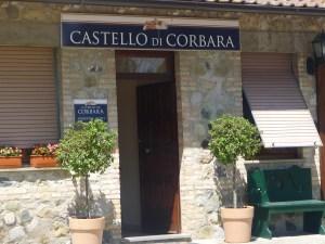 Castello Di Corbara