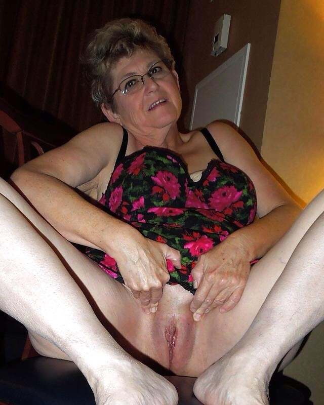 wet granny tumblr