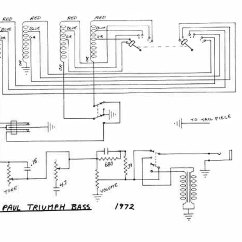 Gibson Pickups Wiring Diagrams 3 Gang Intermediate Light Switch Diagram Modified Low Impedance