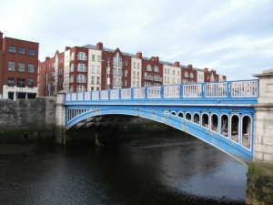 Rory O'More Bridge