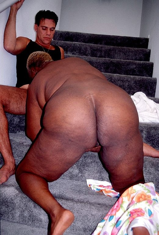 older woman ass porn