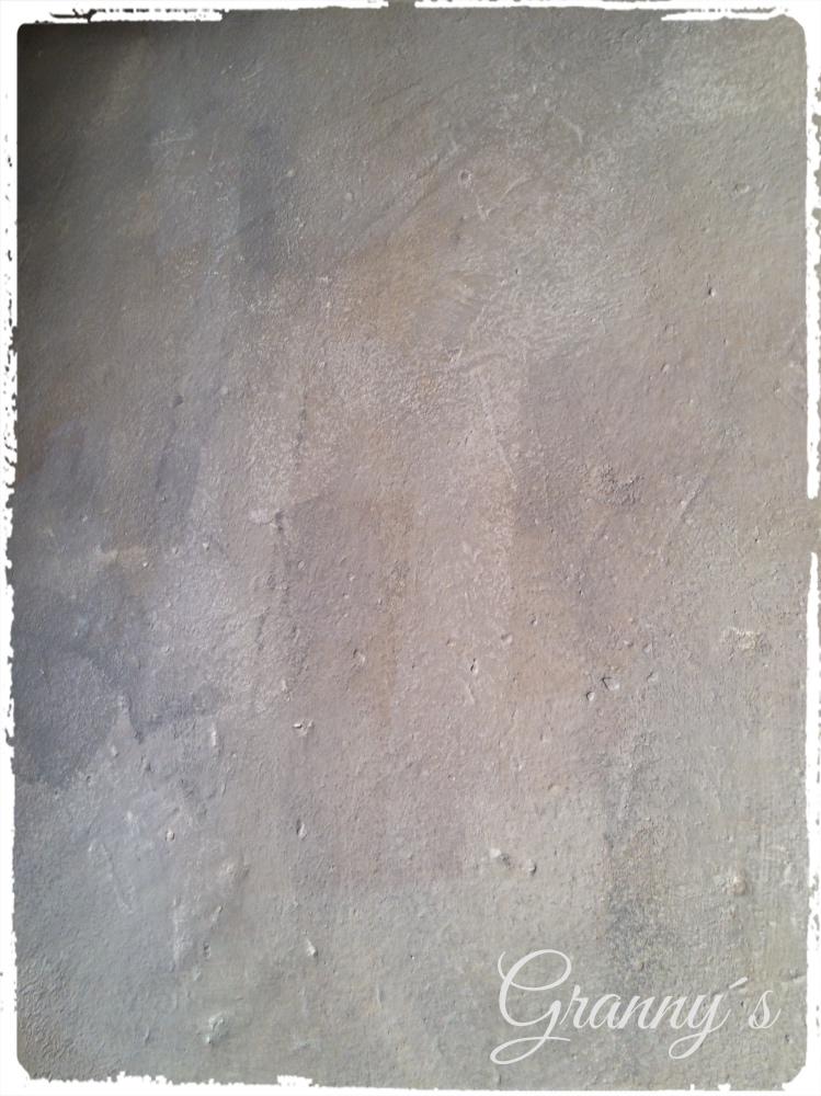 Wand-Vintage5 Wie man langweiligen Wänden französisches Landhausflair verpasst