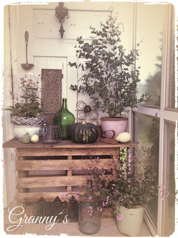 Rustic-Charme-im-Hauseingang Es wird rustikal