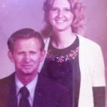 Bill and Holly Adams