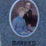 Shirley and Bobby Adams