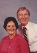 Doris and Jack Wilburn