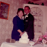 Peggy Holliday and James W Hester Sr.