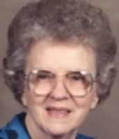 Mary Ruth Alborn Wright
