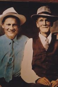 John and Chris Raabe