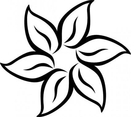 flower templates granny's