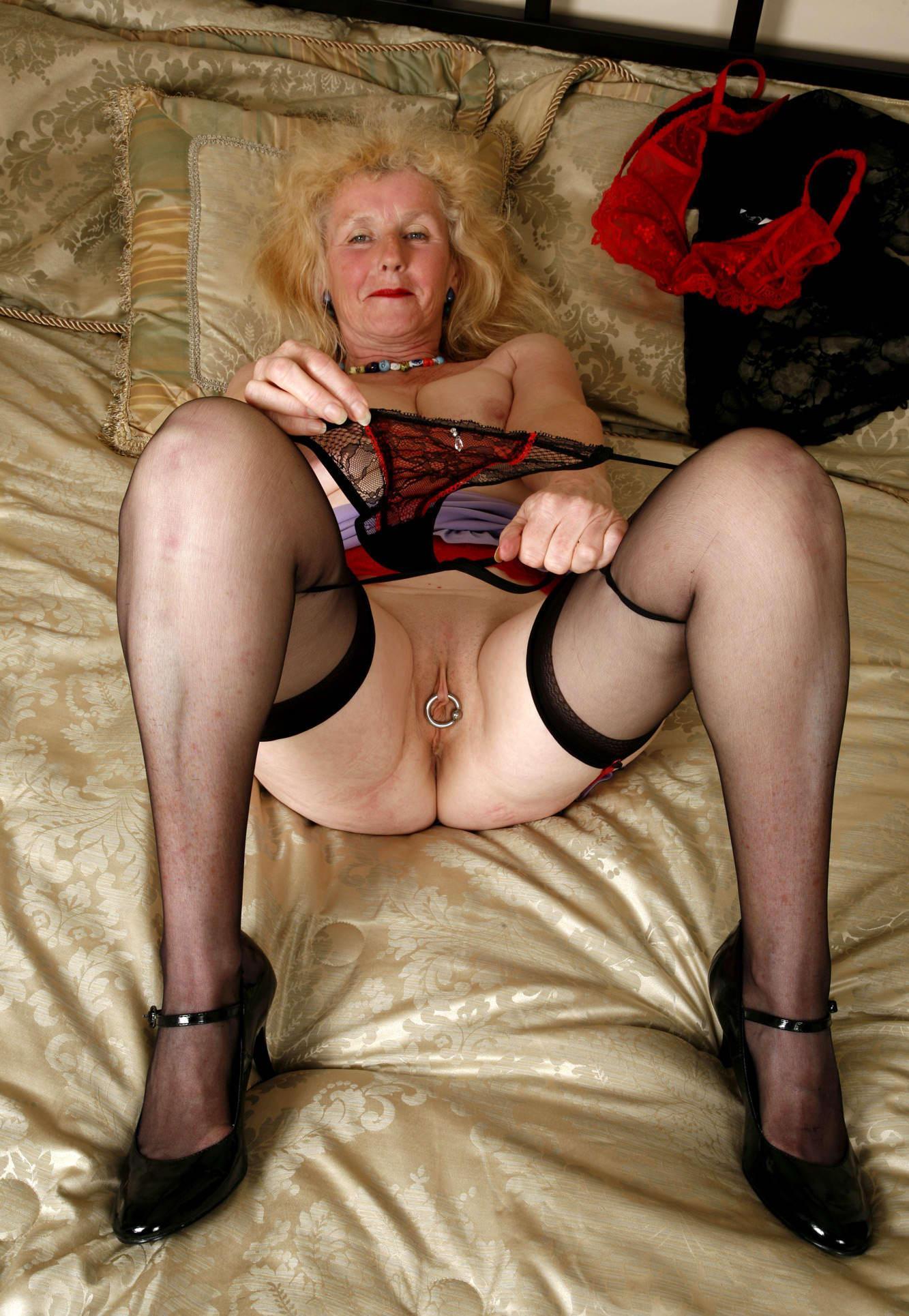 Omas Granny Pussy Porn