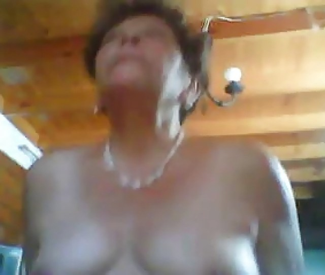 Amateur Spanish Granny Hot Sex