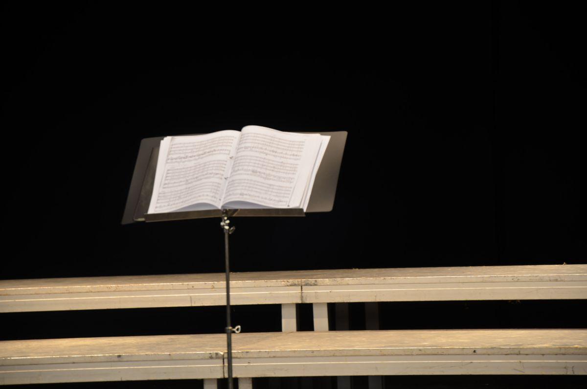 Una audición de orquesta desde dentro: qué sienten los músicos, qué buscan los tribunales