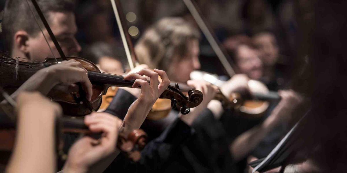 8 consejos para mejorar la postura en violinistas/violistas