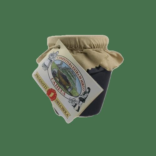 foto Confettura van mirtobessen
