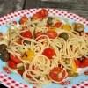 foto spaghetti