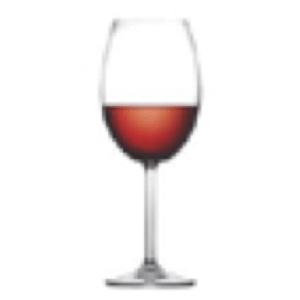 foto rode wijn