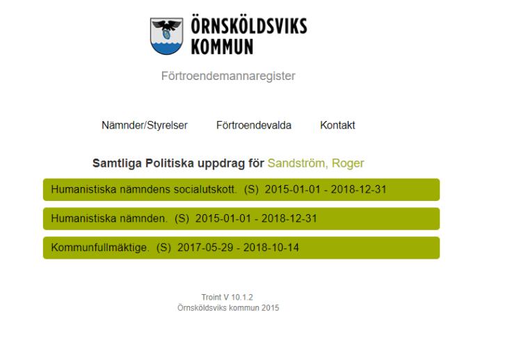 Roger Sandström