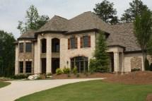 Alpharetta GA Homes