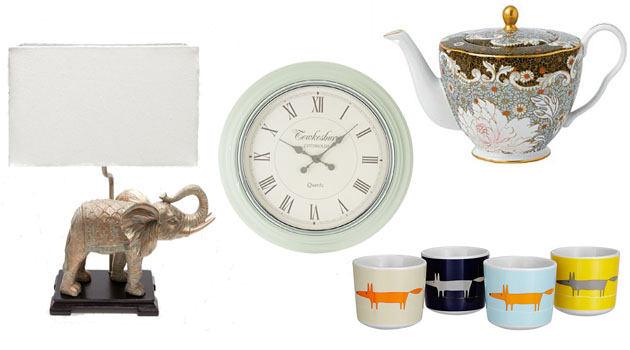 Luxury Wedding Gifts For Under £100