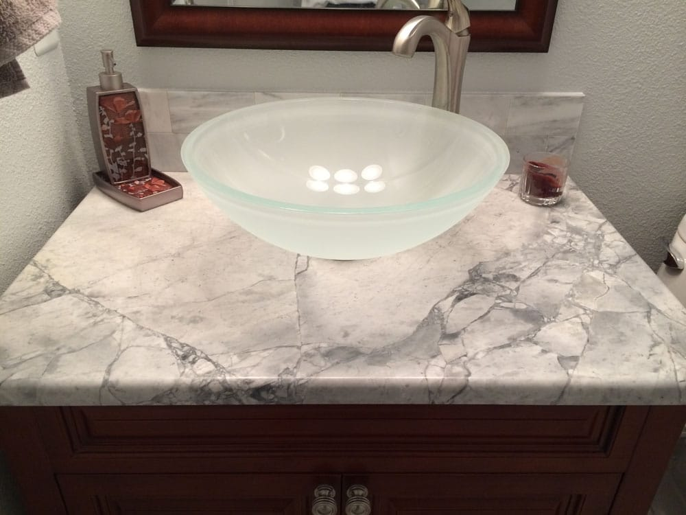 The expert team at Grantash Quartz & Granite has the knowledge and experience to design and install the perfect custom stone countertops for your home.
