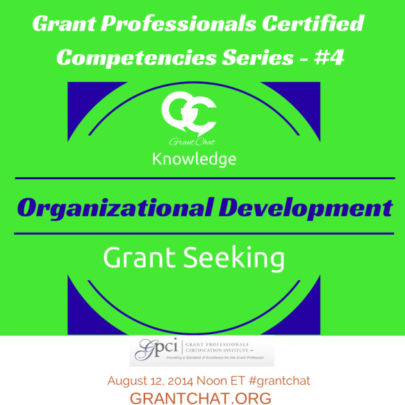 preview questions: organizational development and grants - #grantchat