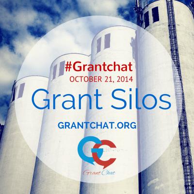 Grantchat 102114 Grant Silos