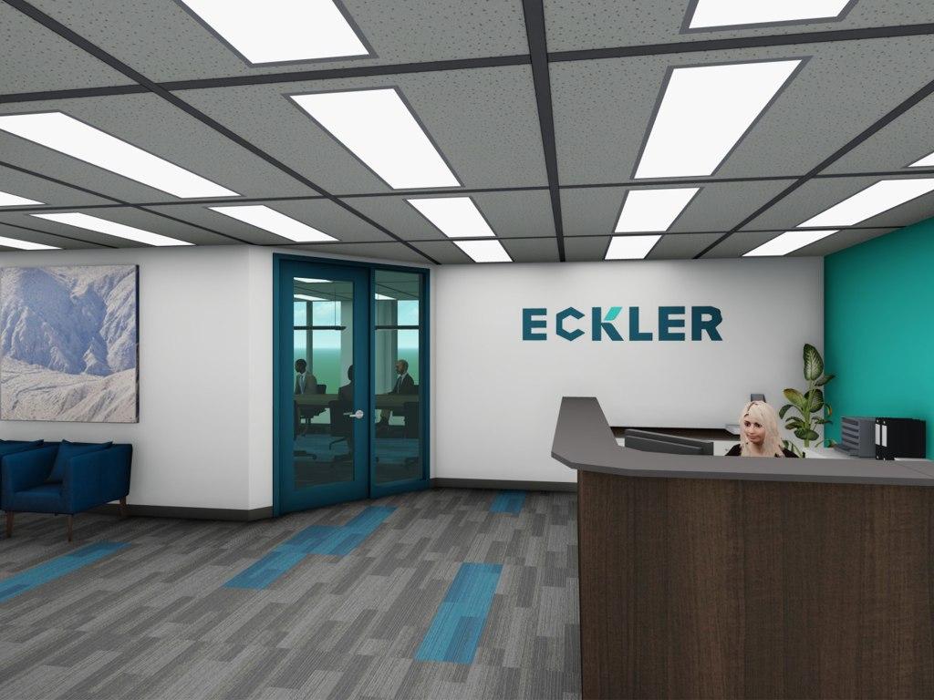 Eckler Reception