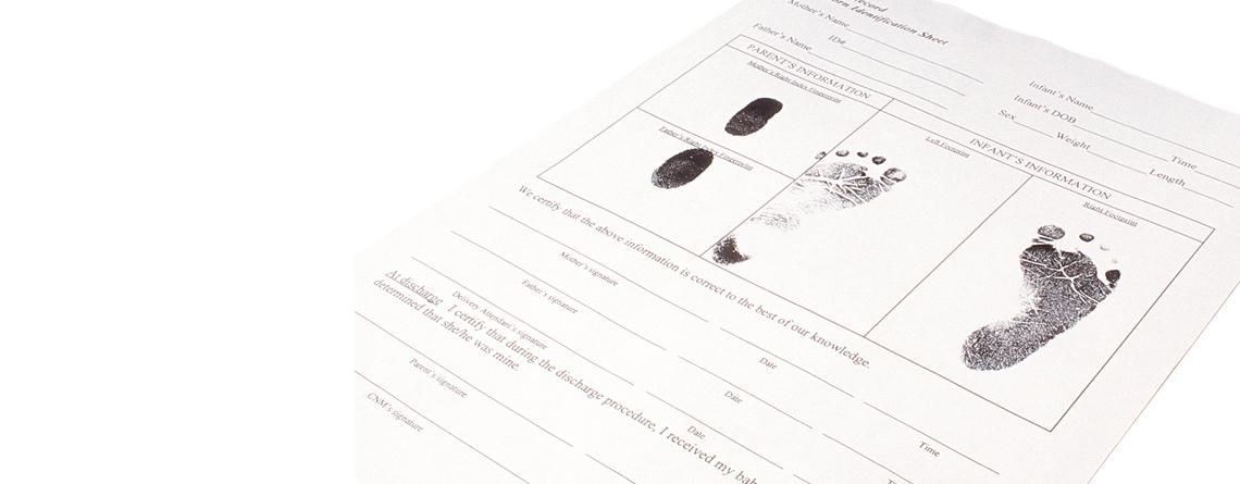Birth/Death Certificates