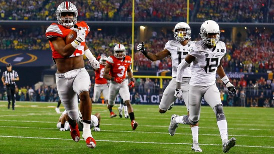 Image result for ohio state oregon
