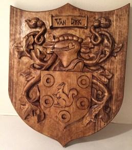 Van Dyk Crest