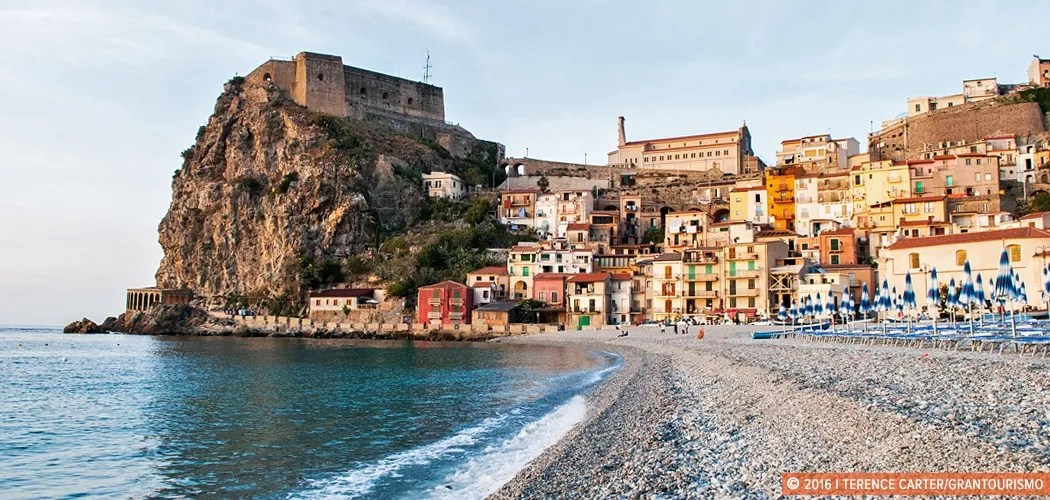 Calabria Itineraries How to Explore this Undiscovered Italian Region
