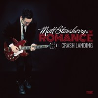 """Matt Stansberry and the Romance: Taking Off With """"Crash Landing"""""""