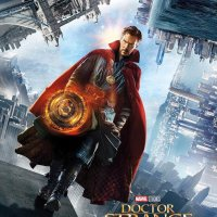 Dr. Strange - Yet Another Review of Yet Another Marvel Movie